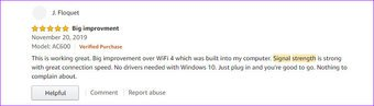 Paras USB Wi-Fi-sovitin Windows 10 kpl Archer T2 U Plus 2