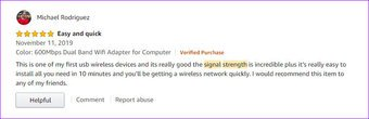Paras USB Wi-Fi-sovitin Windows 10 kappaletta Edup 2
