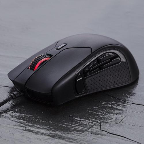 Kingston CES2020 HyperX Pulsefire Raid HyperX