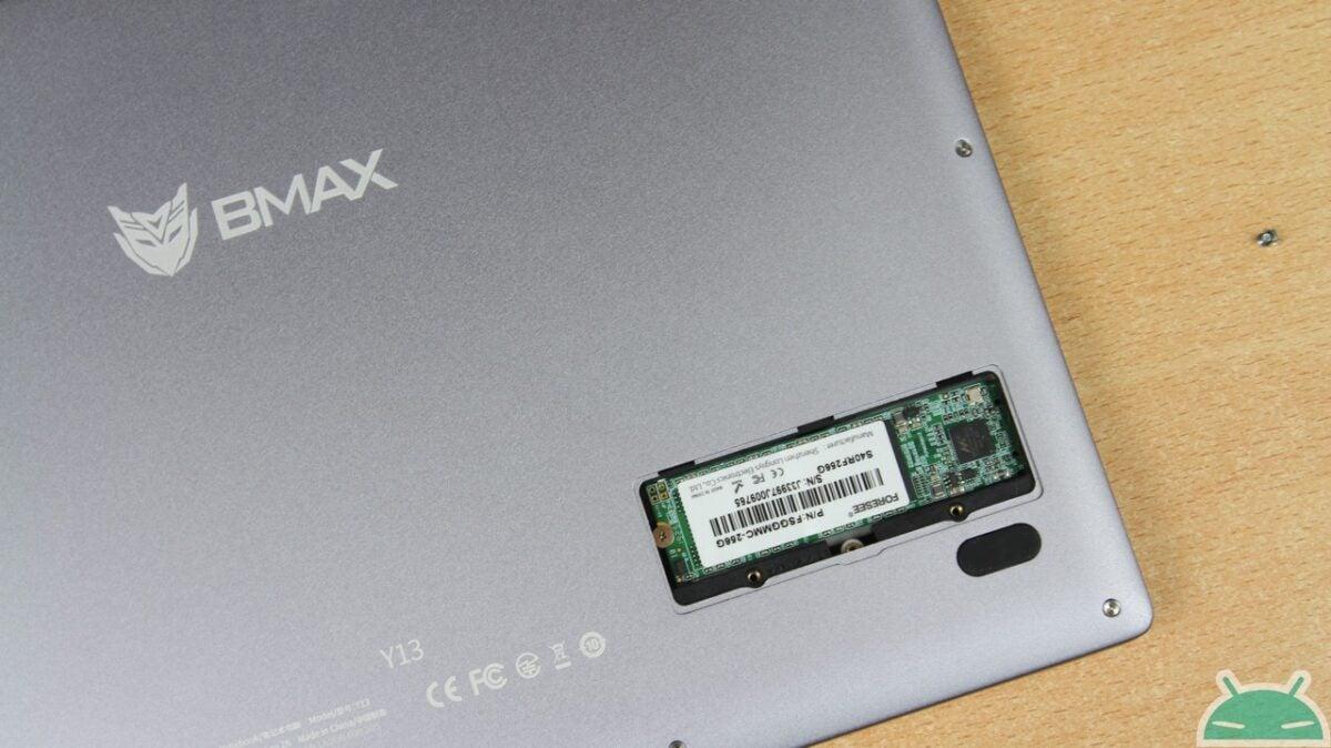 BMAX MaxBook Y13