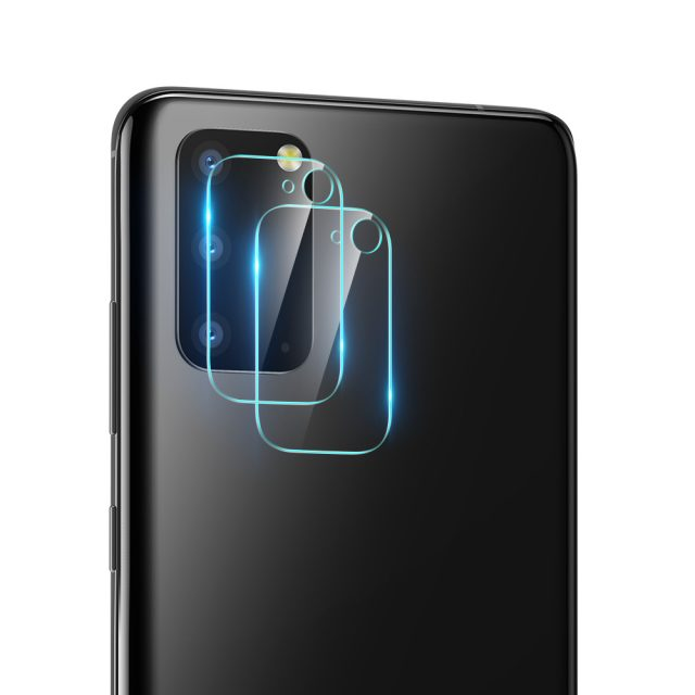 Samsung Galaxy S20 - Kamera qətnamə haradadır? 1