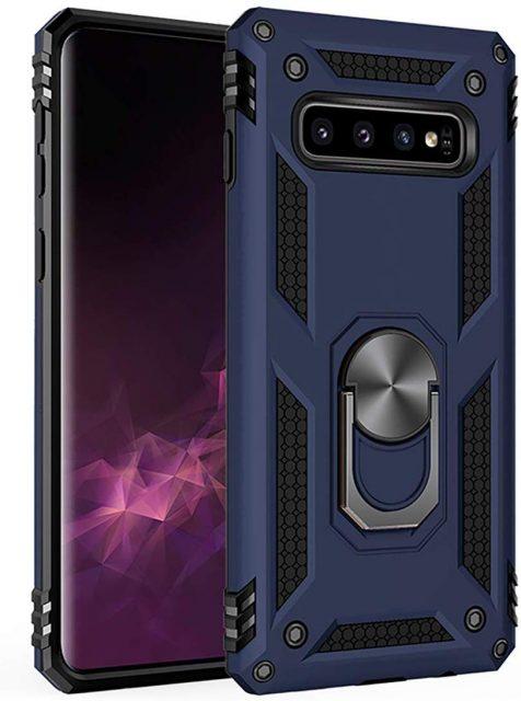 Samsung Galaxy S20 - Kamera qətnamə haradadır? 5