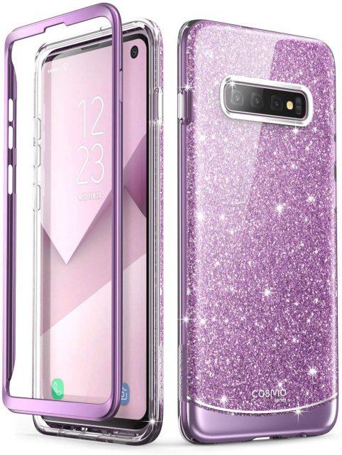 Samsung Galaxy S20 - Kamera qətnamə haradadır? 4