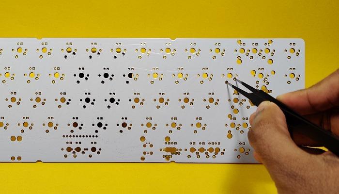 Custom Mechanical Keyboard Guide 01