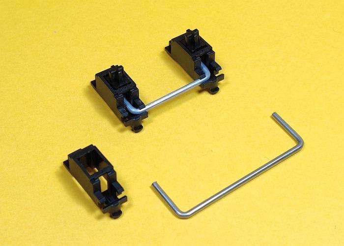Custom Mechanical Keyboard Guide 10