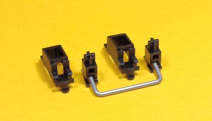 09b Custom Mechanical Keyboard Guide