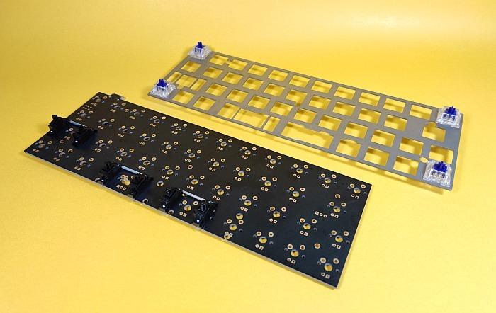 Custom Mechanical Keyboard Guide 21
