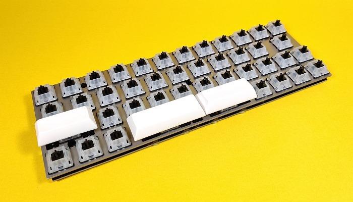 Custom Mechanical Keyboard Guide 20