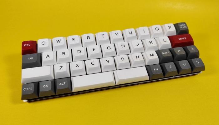 Custom Mechanical Keyboard Guide 28