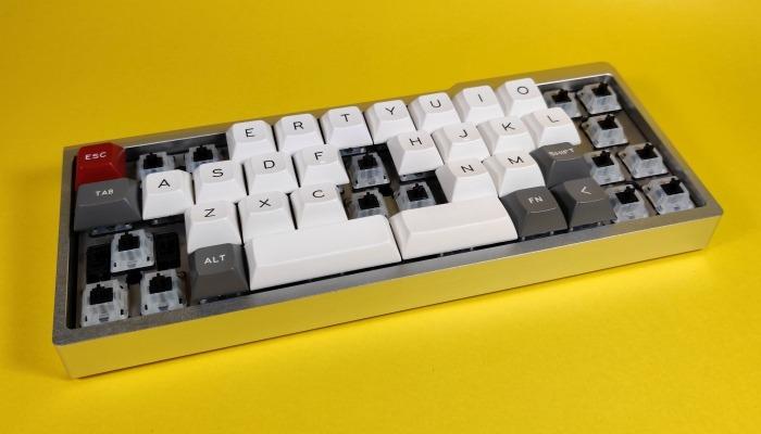 Custom Mechanical Keyboard Guide 31