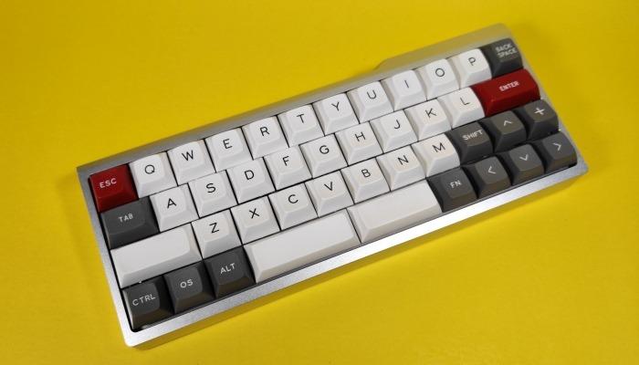 Custom Mechanical Keyboard Guide 33