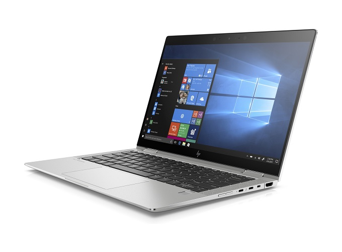 HP EliteBook x360 1030 G4 7YL43EA # ABE