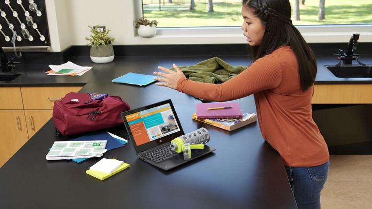 HP đã công bố Chromebook mới cho giáo dục 3