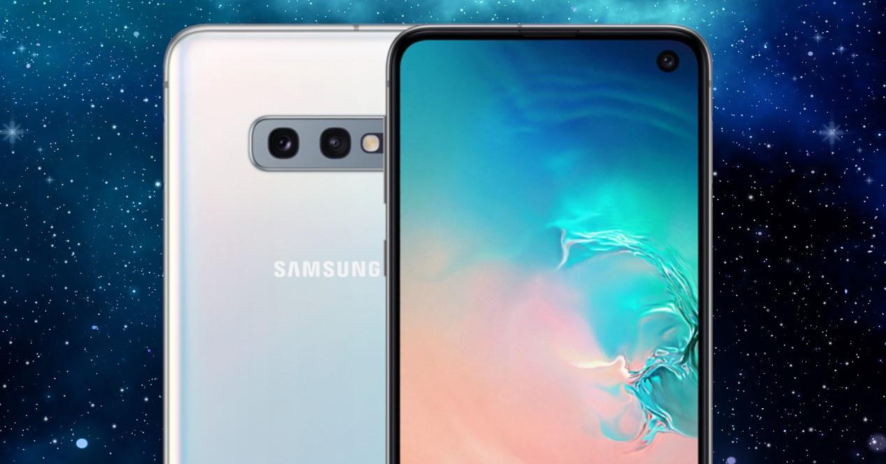 """Samsung Galaxy Gofod S10e """"width ="""" 1268 """"uchder ="""" 664"""