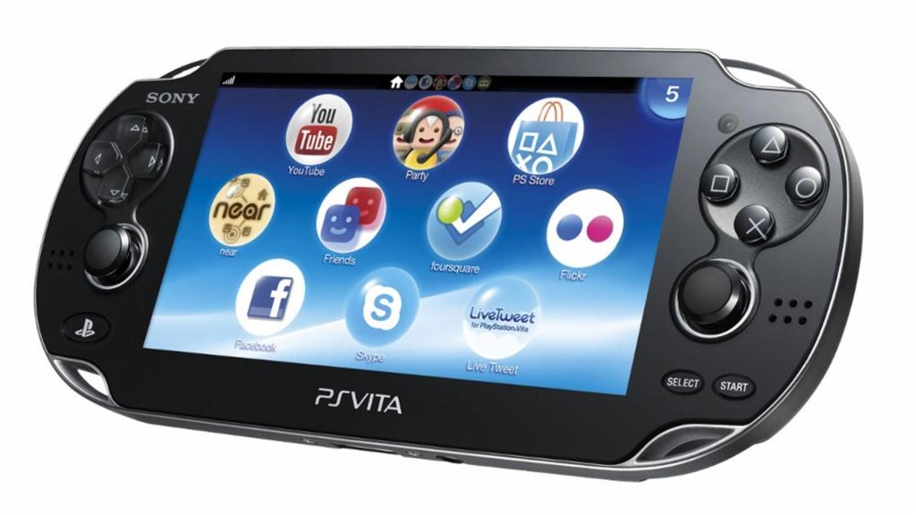 Новата PSP може да биде враќање на Sony на рачната конзола