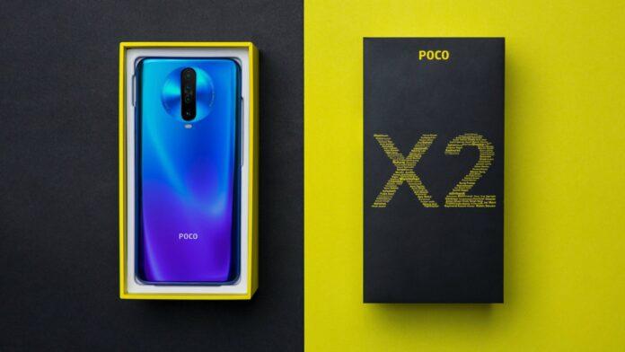 Pocophone X2 sekarang resmi! Berikut adalah fitur dan harganya 2