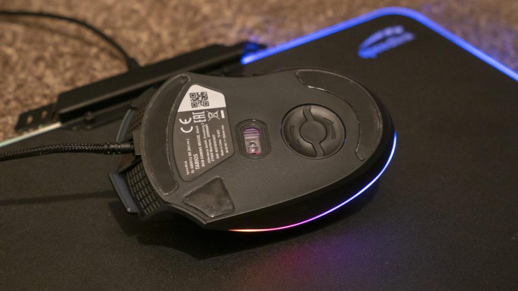 Speedlink Tarios Gaming Mouse 4 Bewertung
