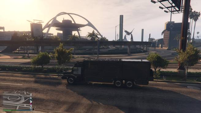 GTA Online: Terrorbyte'yi necə istifadə etmək və necə istifadə etmək olar 3