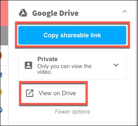 Cara Menambahkan Rekaman Layar Ke Google Slides