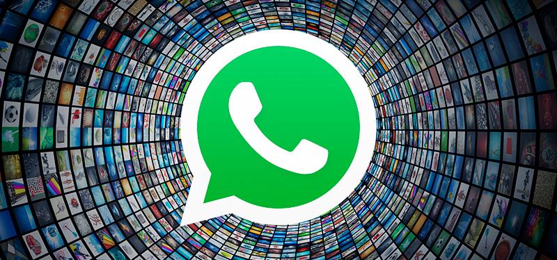 WhatsApp şəkillərini Huawei-də necə saxlamaq olar