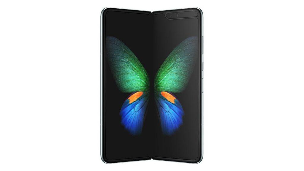 Será Apple ¿Tiene un teléfono celular plegable? 1