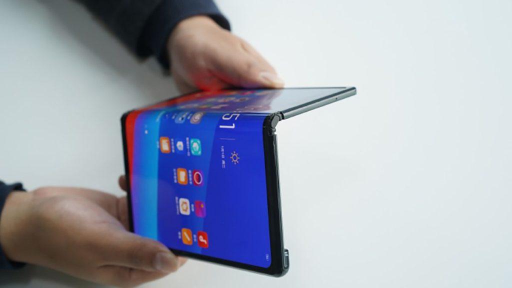 Será Apple ¿Tiene un teléfono celular plegable? 2