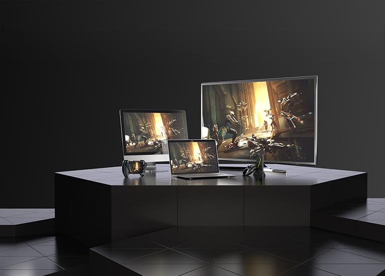 El servicio de juegos en la nube de Nvidia que permite a los usuarios de Mac jugar juegos de PC se lanzó hoy 3