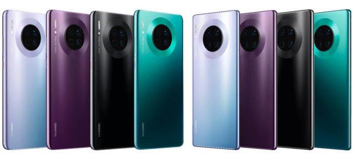 Huawei, Xiaomi və Oppo Vivo rəqibləri inkişaf etdirmək üçün bir araya gəlin Google Play Store 1