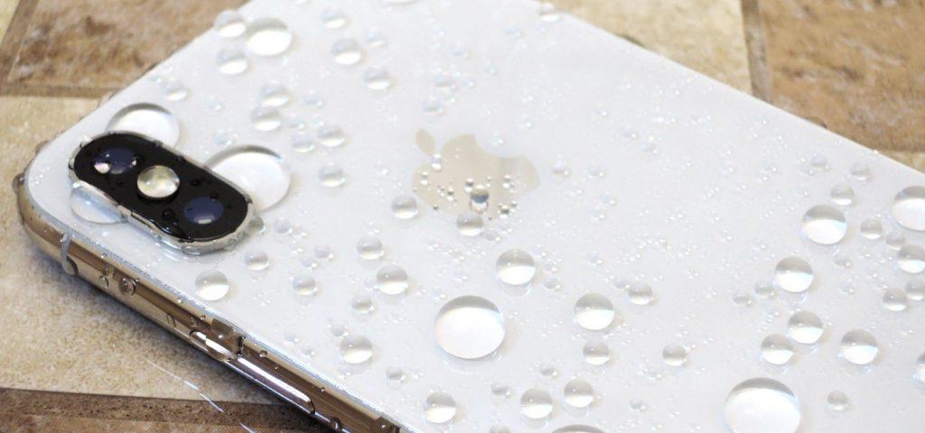 Đó là samsung Galaxy S20 không thấm nước? 1