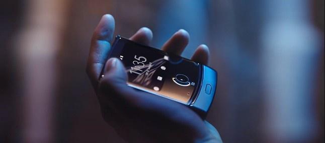 Comienza la nueva preventa de Motorola Razr; R $ costos del teléfono 8.999 1
