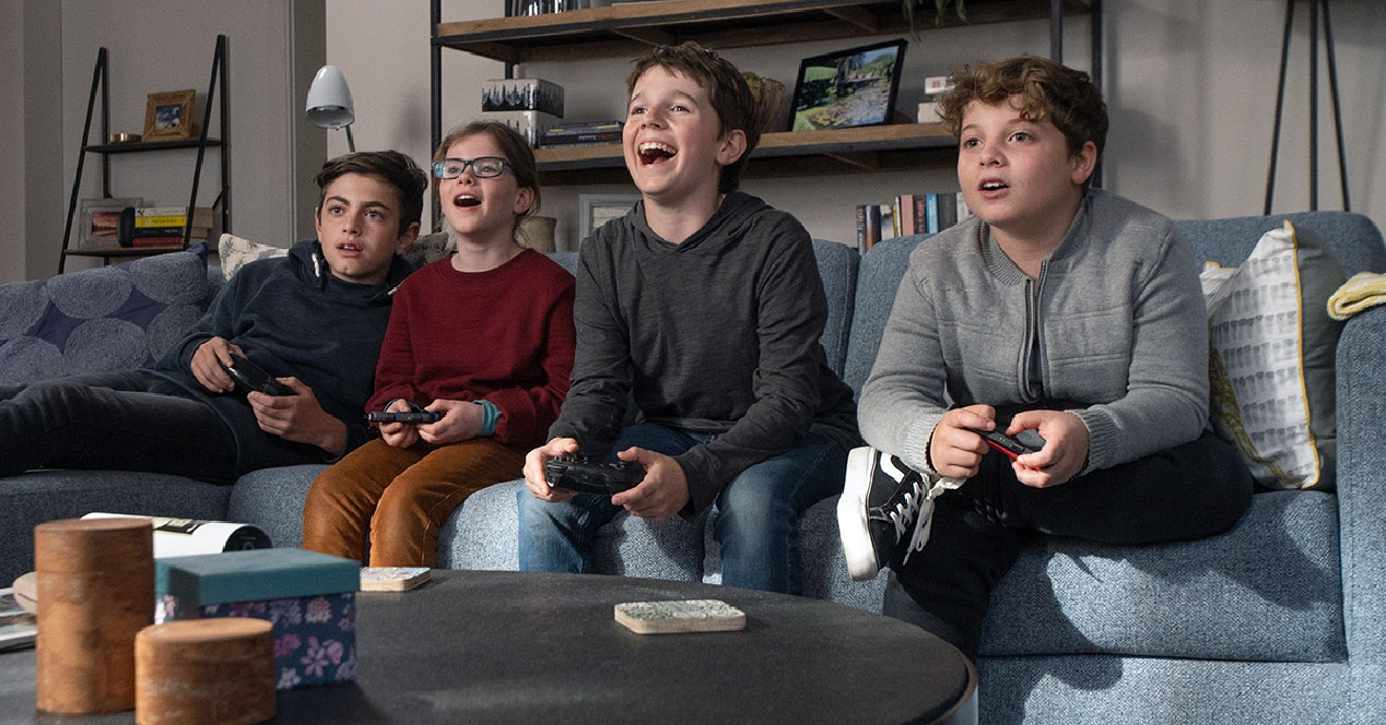 Switch    grupo de juego