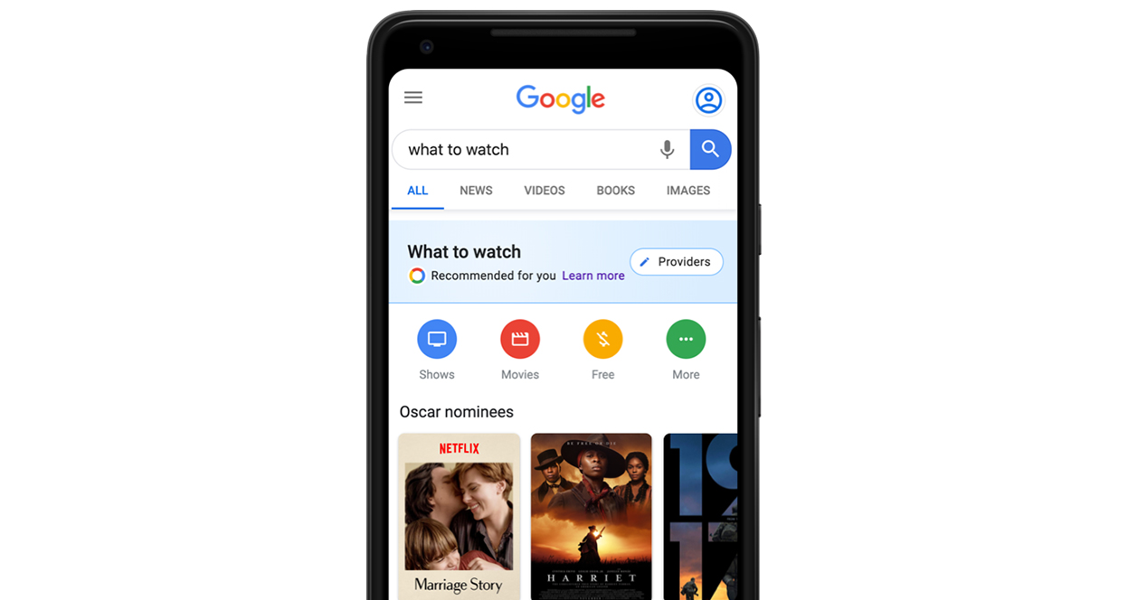 Гугл Оскар 3