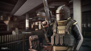 Outriders | Hybrid RPG Shooter que puede ser la próxima gran cosa 6