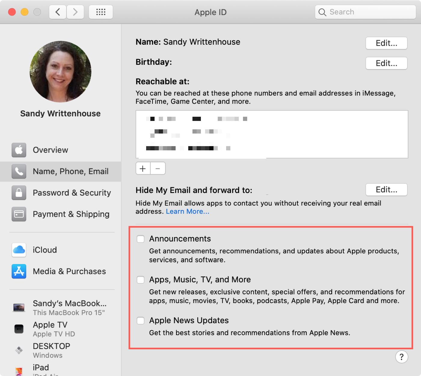 Dayan Apple Mac Xəbər Anonsu