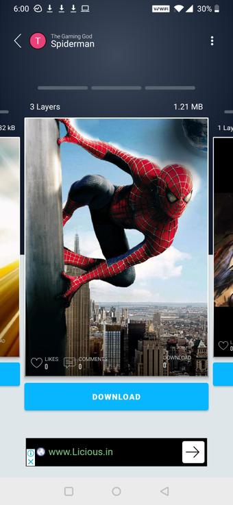 1581174369 328 9 Aplikasi Wallpaper Android Terbaik pada tahun 2020