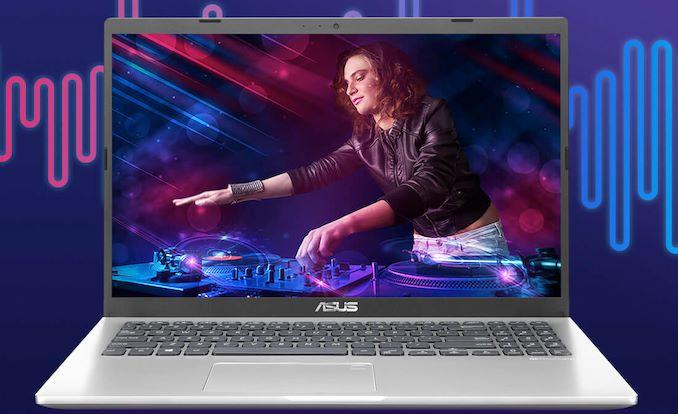 Intel Comet Lake Memenuhi Drive Optik di Laptop ASUS X545FA 3
