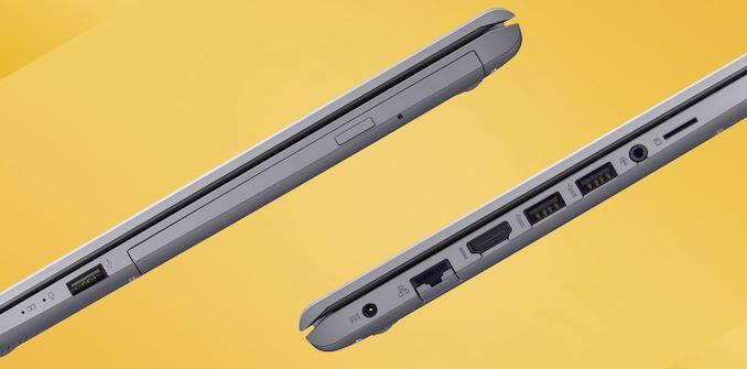 Intel Comet Lake Memenuhi Drive Optik di Laptop ASUS X545FA 2