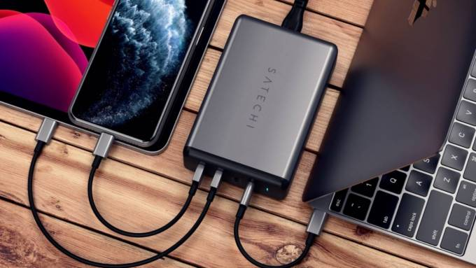 ¿Por qué molestarse con USB-C? 2