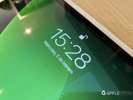 kristal iPad Pro