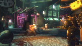 BioShock 2 Vyšlo to pred 10 rokmi: Bol multiplayer naozaj zlý? 4