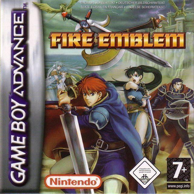 50 Gba Game Boy Advance Terbaik Sepanjang Masa