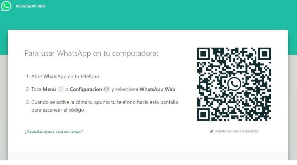 Lỗi bảo mật trên WhatsApp Web, hãy cẩn thận khi sử dụng chúng 2