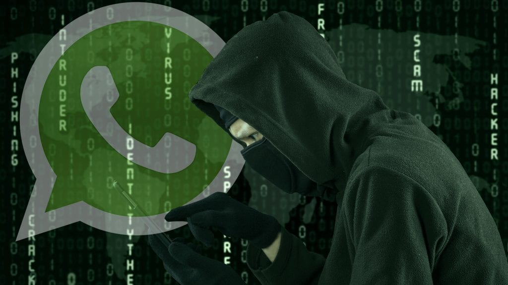 Lỗi bảo mật trên WhatsApp Web, hãy cẩn thận khi sử dụng chúng 4