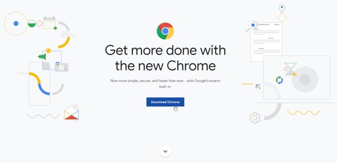 "Google Chrome'u indirin ""width ="" 690 ""height ="" 335"