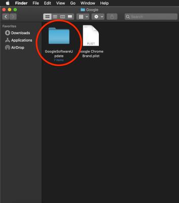 """Chrome 5 nasıl kaldırılır ve yeniden yüklenir """"width ="""" 353 """"height ="""" 400"""