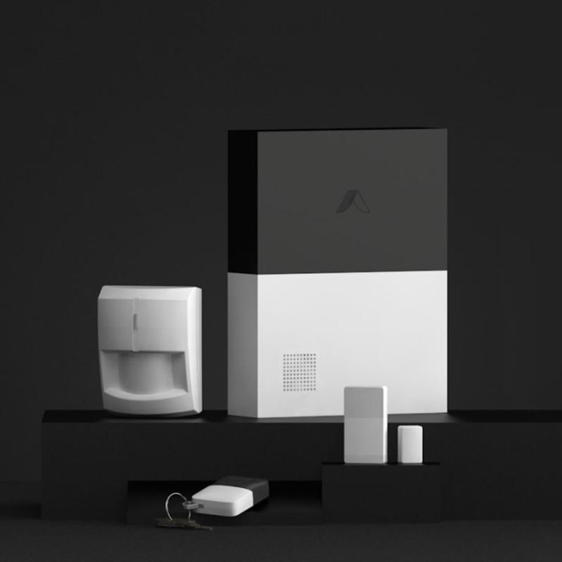 Abode Smart Security Kit Menerima Pembaruan HomeKit 2