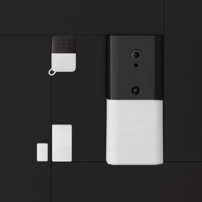 Abode Smart Security Kit Menerima Pembaruan HomeKit 1