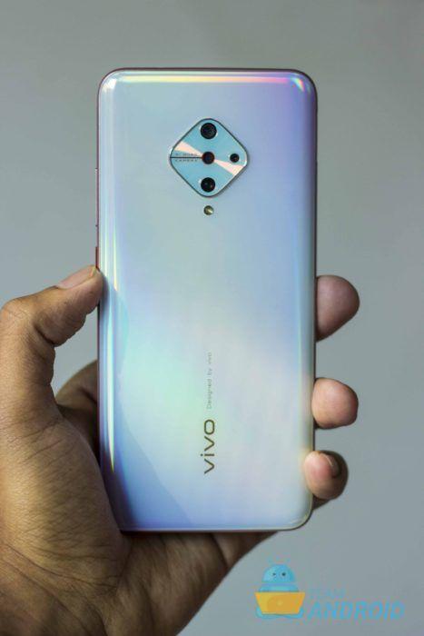 Vivo        S1 Pro icmalı