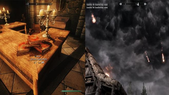 """7 الخيار الأفضل بين جميع Skyrim ، الألعاب الأكثر تعديلًا في التاريخ 4 """"class ="""" wp-image-121253"""