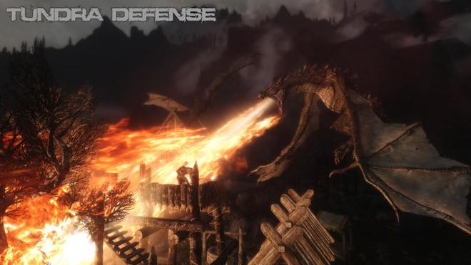 """7 أفضل خيار بين جميع ألعاب Skyrim ، الألعاب الأكثر تعديلًا في التاريخ 8 """"class ="""" wp-image-121262"""